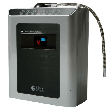 LIFE M7 Next Generation Water Ionizer