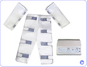 Infrared Slim Body Wrap System