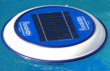 Floatron Solar Pool Ionizer