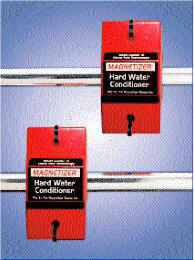 Magnetizer Hard Water Magnets